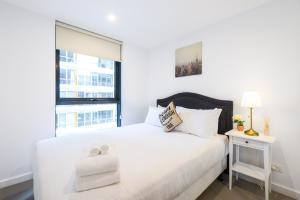 UrbanMinder @ Opus, Apartmány  Melbourne - big - 33
