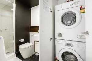 UrbanMinder @ Opus, Apartmány  Melbourne - big - 34