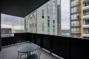 UrbanMinder @ Opus, Apartmány  Melbourne - big - 35
