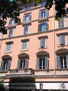 你好羅馬旅館 (Ciao Roma)