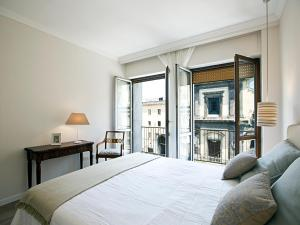 Medina Apartments
