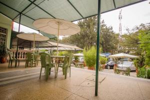 Найроби - Sagret Hotel Equatorial