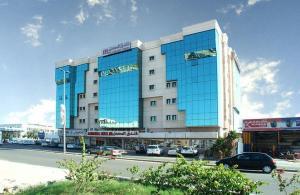 Almahmal Palestine Hotel Jeddah
