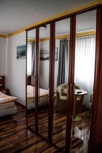 Cäsars Privatzimmer