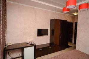 Tet-a-tet Hotel, Hotels  Oryol - big - 9