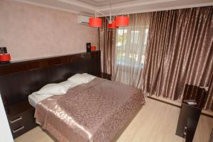 Tet-a-tet Hotel, Hotels  Oryol - big - 11