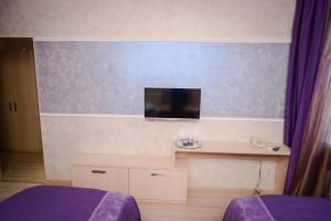 Tet-a-tet Hotel, Hotels  Oryol - big - 7