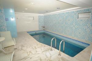 Tet-a-tet Hotel, Hotels  Oryol - big - 42