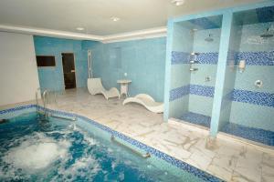 Tet-a-tet Hotel, Hotels  Oryol - big - 43