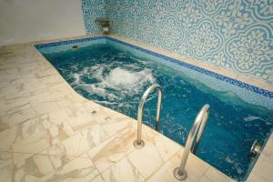 Tet-a-tet Hotel, Hotels  Oryol - big - 44