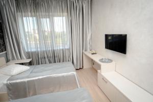 Tet-a-tet Hotel, Hotels  Oryol - big - 2