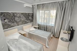 Tet-a-tet Hotel, Hotels  Oryol - big - 23