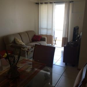 Sergio, Apartments  Rio de Janeiro - big - 9
