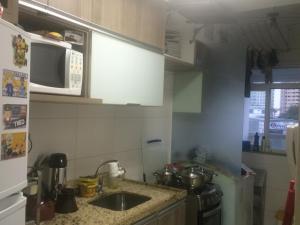 Sergio, Apartments  Rio de Janeiro - big - 8