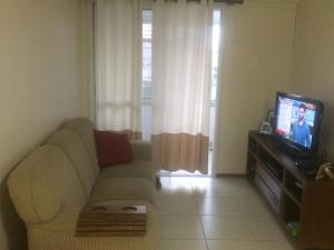 Sergio, Apartments  Rio de Janeiro - big - 4