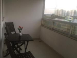 Sergio, Apartments  Rio de Janeiro - big - 6