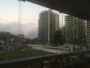 Sergio, Apartments  Rio de Janeiro - big - 5