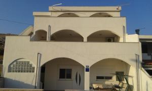 Apartments Markulincic