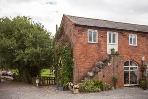 Skipbridge Farm Cottages