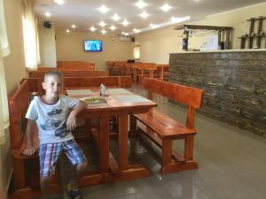 Hotel Shtorm, Fogadók  Bilshovyk - big - 8