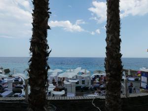 Lotos at Sea, Hotel  Yalta - big - 10