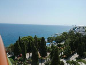 Lotos at Sea, Hotel  Yalta - big - 28