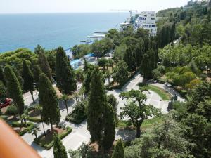 Lotos at Sea, Hotel  Yalta - big - 27