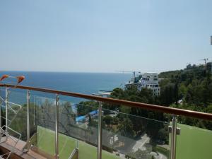 Lotos at Sea, Hotel  Yalta - big - 26