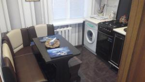 Apartment on Centr, Апартаменты  Запорожье - big - 3