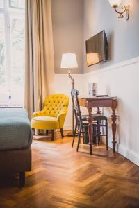 Habitación Doble Chambre