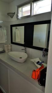 Suites Rosas, Apartmány  Cancún - big - 13