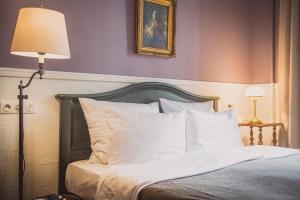 Dvoulůžkový pokoj Kabinett s manželskou postelí