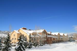 Hampton Inn & Suites Steamboat Springs - Hotel - Steamboat