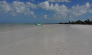 Casa Azul, Hotels  Holbox Island - big - 21