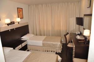 Отель Приморье - фото 14