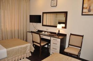 Отель Приморье - фото 11