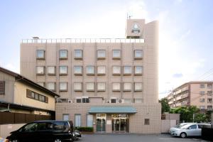 蘇諾克經濟型酒店 image