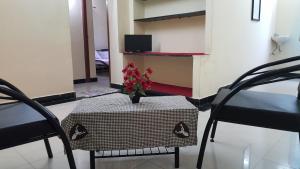 Karthik Residency, Penziony  Pondicherry - big - 34