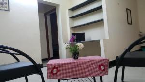 Karthik Residency, Penziony  Pondicherry - big - 32