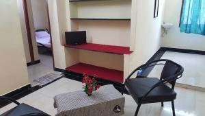 Karthik Residency, Penziony  Pondicherry - big - 31