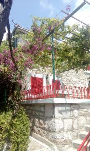 House in Buljarica