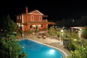 Neptune Villa