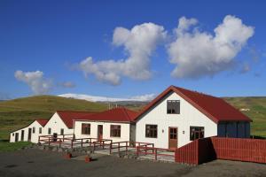 Sólheimahjáleiga Guesthouse