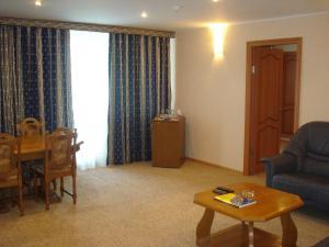 Отель Zeruik - фото 7