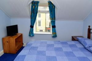 Apartment 209 – Clifden, Appartamenti  Clifden - big - 6