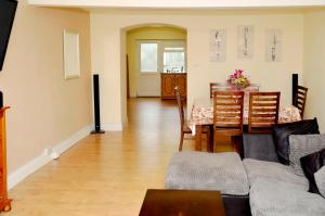 Apartment 209 – Clifden, Appartamenti  Clifden - big - 7