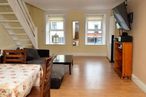Apartment 209 – Clifden, Apartments  Clifden - big - 3