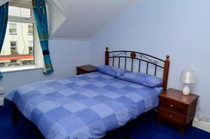 Apartment 209 – Clifden, Appartamenti  Clifden - big - 11