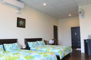 Harmony Guest House, Priváty  Budai - big - 58