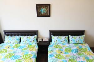 Harmony Guest House, Priváty  Budai - big - 55